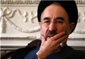 دلیل خاتمی برای همراهی با فتنهگران/ به موسوی گفتم در انتخابات رای نمیآوری