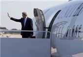 جان کری برای بررسی تجارت، امنیت و حقوق بشر به ویتنام رفت