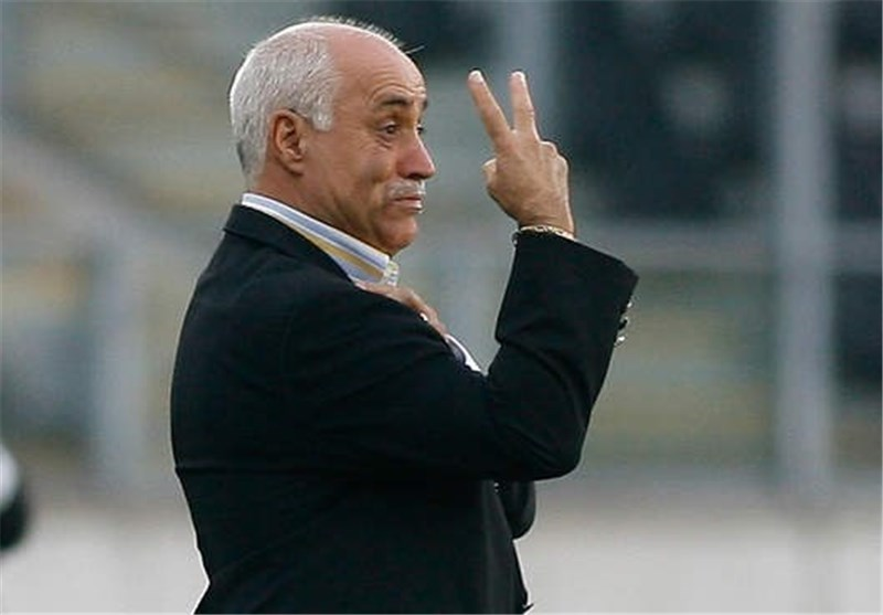 Nelo Vingada Waiting for Iranian Football Officials' Response