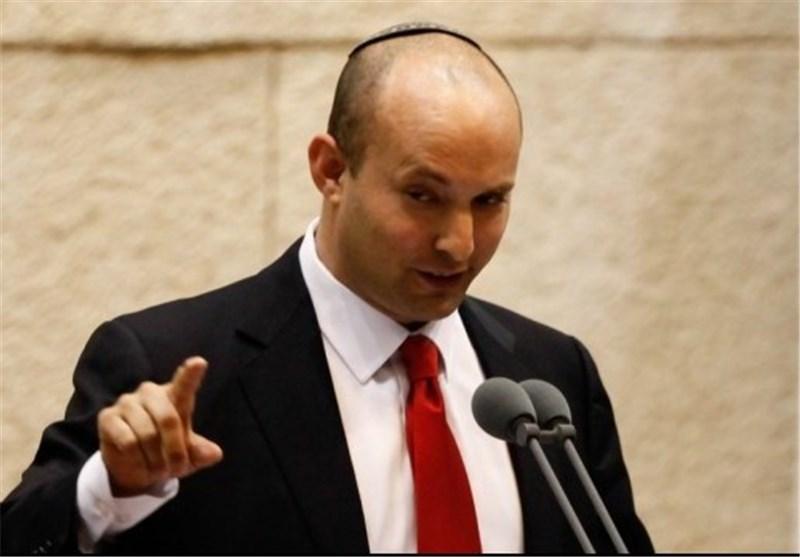 Siyonist Bakan: Filistin Diye Bir Ülke Kurma Rüyası Hiçbir Zaman Gerçekleşmeyecek