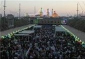 Millions of Shiites Mourn Ashura in Iraq