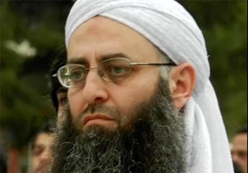 شیخ احمد الاسیر