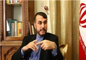 Iranian Diplomat: Zionists Seeking to Turn Iraq into another Syria