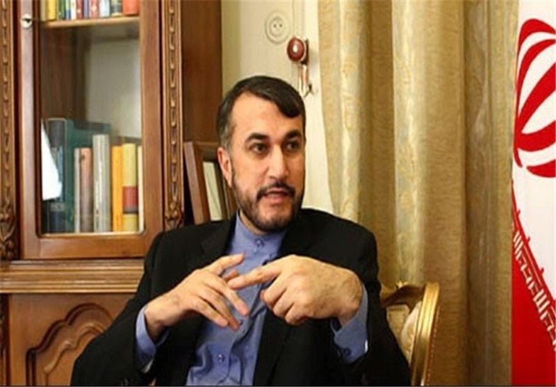 Deputy FM: Iran-Egypt Enemies Opposed to Improvement of Bilateral Ties