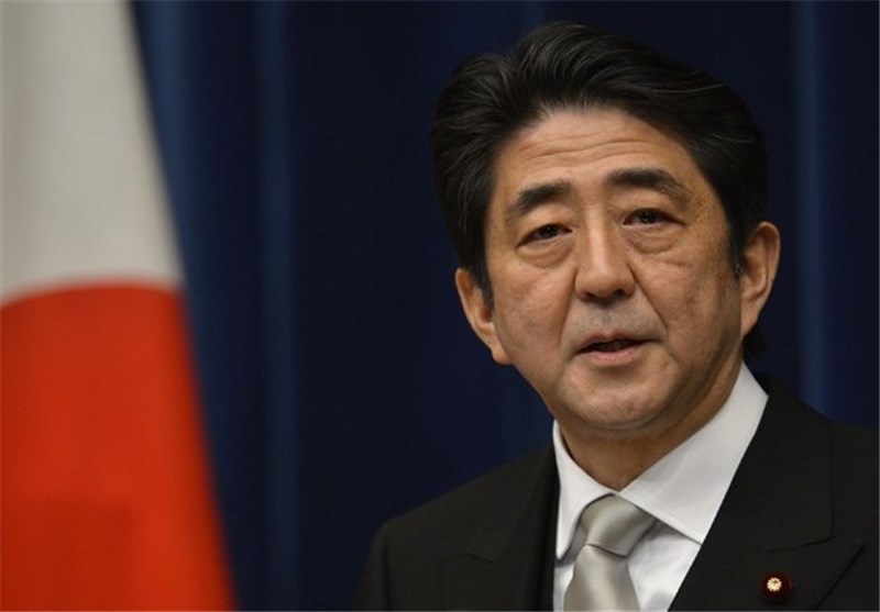 China Says Abe Not Welcome after War Shrine Visit