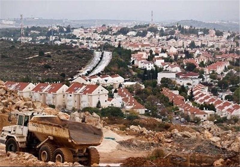 """منظمة """"السلام الآن"""" «الإسرائیلیة» : الاستیطان یرتفع بنسبة 70 % و""""العطاءات"""" ستصبح سرّیة"""