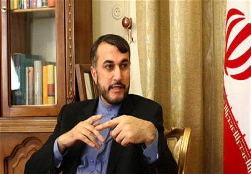 Official Calls for Yemen's Efforts to Free Abducted Iranian Diplomat