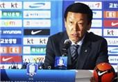 چوی کانگ هی، سرمربی پیشین تیم ملی کره جنوبی