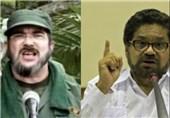 انتقاد چریکهای «فارک» از همکاری آمریکا و کلمبیا