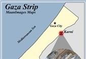تشدید اوضاع در نوار غزه و لزوم اقدام بین المللی