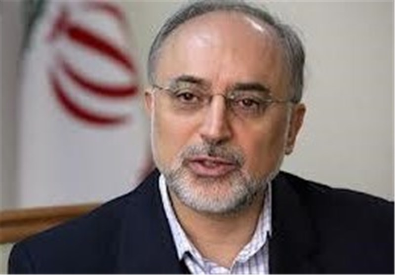 Iran's FM Calls on West to Interact with Tehran