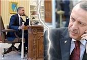 گفتوگوی تلفنی اوباما با اردوغان
