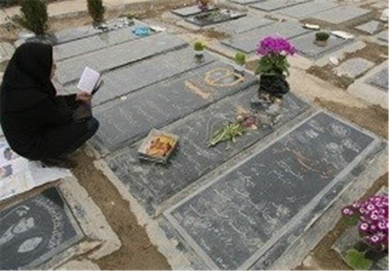 """ویژه برنامههای """"چراغ برات"""" در بهشت رضا(ع) برگزار میشود"""