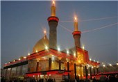 """چرا حضرت عباس(ع) """"باب الحوائج"""" و """"باب الحسین"""" نامیده شدند؟"""