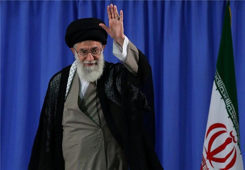 قالیباف و اعضای شورای شهر تهران با مقام معظم رهبری دیدار کردند