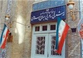 Foreign Ministry Condemns Terrorist Attack on Iranian Workers in Iraq