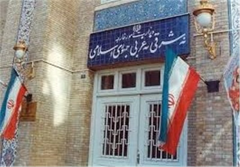 Iran Condemns Tuesday Terrorist Act in Egypt