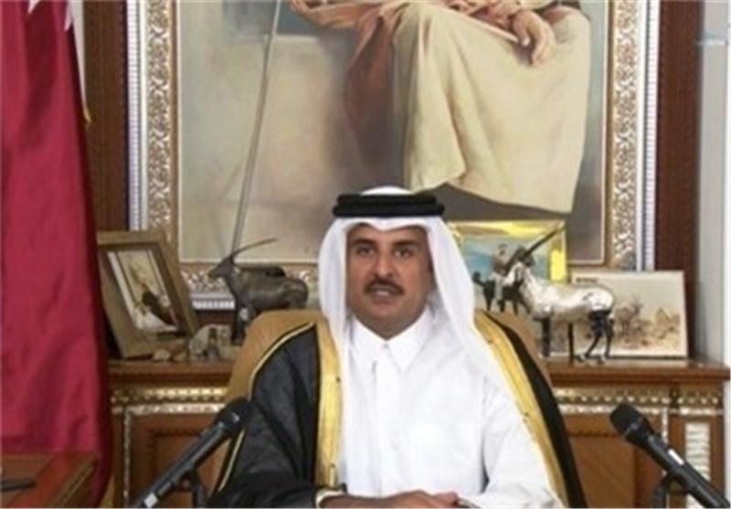 تغییرات واعتقالات فی دولة قطر حفاظا على استقرار ساحتها