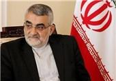 بروجردی: ایران ضمن البلدان المتقدمة فی مجال الصواریخ