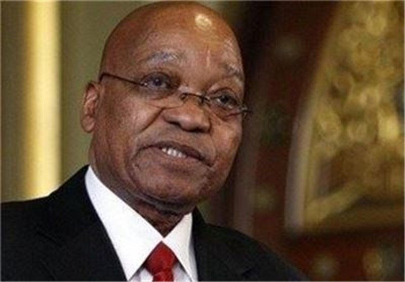 S. African President Calls for Order as 153 Arrested for Looting