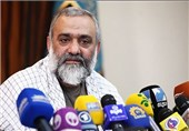 Commander: Basij Ready to Offer Assistance to Administration
