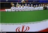 İran Kadınlar Milli Futbol Takımı Tarih Yazdı