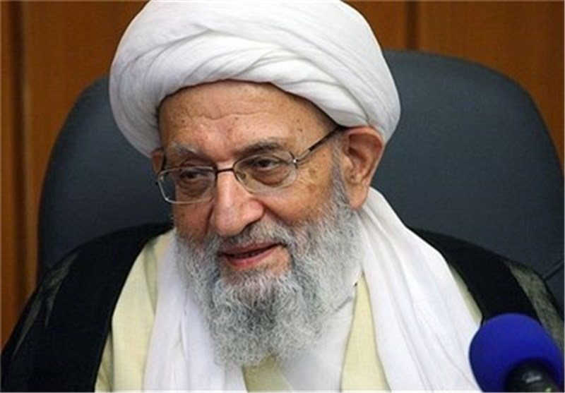 "Senior Iranian Cleric Slams Middle East Talks as ""Desperate Attempt"""
