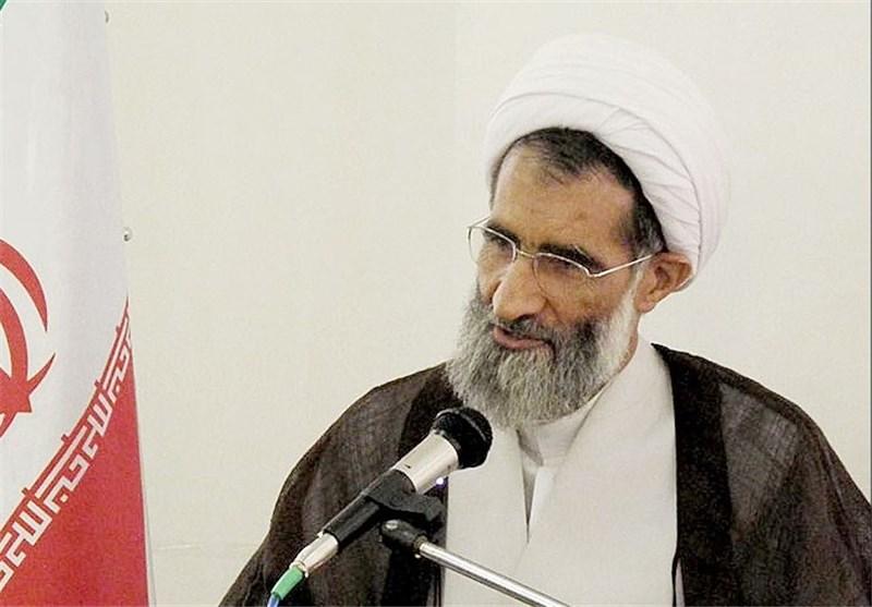رفتار برخی احزاب با ساختار نظام اسلامی همخوانی ندارد
