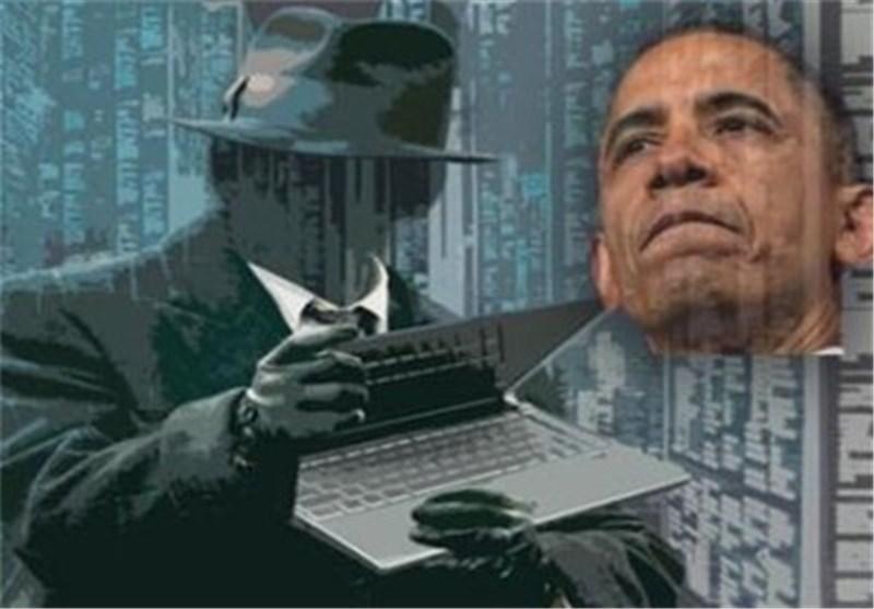 الغاردیان : اوباما أصدر أمر بالتجسس علی المواطنین فی أول عامین لولایته