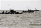 Caspian States' Navies Draft Cooperation Agreement