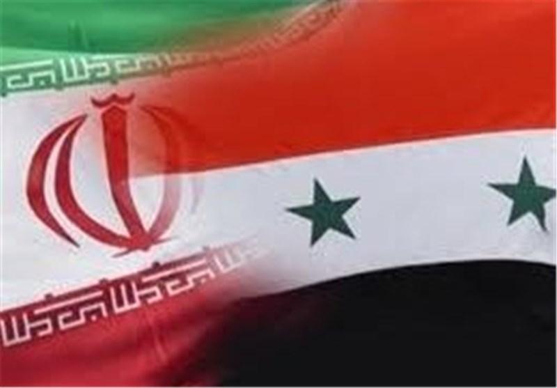 طهران تستضیف مباریات المنتخب السوری فی تصفیات الأمم الآسیویة