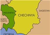 Anti-Charlie Hebdo Protest Held in Chechnya