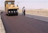 کسب رتبه تخست مازندران در آسفالت راههای روستایی کشور
