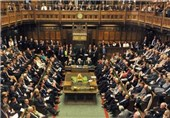 British MPs Back Recognition of Palestine