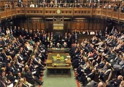 موج مخالفت با سفر بن سلمان به پارلمان انگلیس رسید