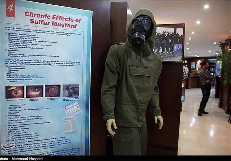 14 گزارش مربوط به استفاده از تسلیحات شیمیایی در سوریه بررسی شد