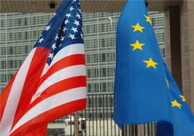 اروپا خود را برای جنگ تجاری با آمریکا آماده می کند