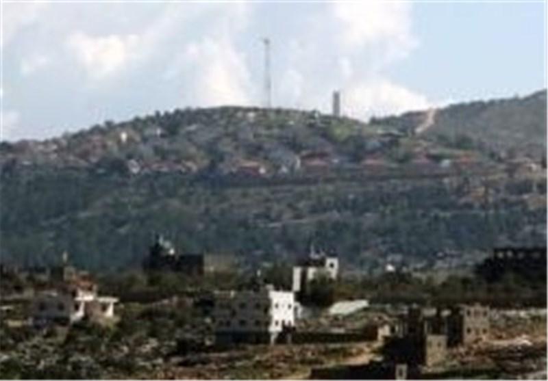 خمس دول اوروبیة تحتج على مصادرة الکیان الصهیونی اراض فی الضفة الغربیة