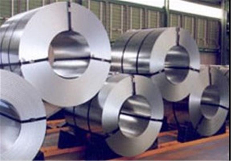 نخستین واحد صنعتی ورق گالوانیزه در چهارمحال و بختیاری افتتاح میشود