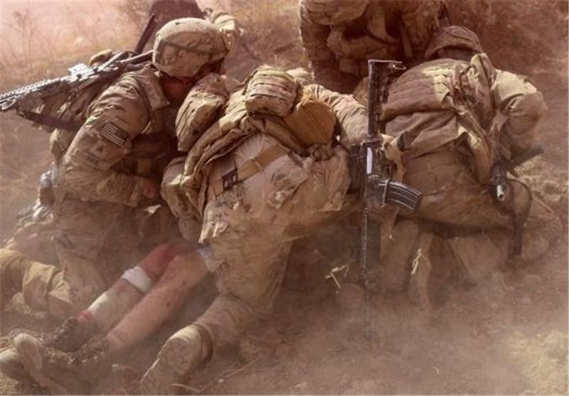 ۸ نظامی آمریکایی در سوریه کشته شدند