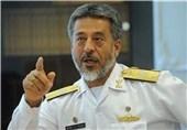 Tuğamiral Seyyari: Ülkeye Yapılacak Her Türlü Saldırının Cevabı Sert Olacaktır