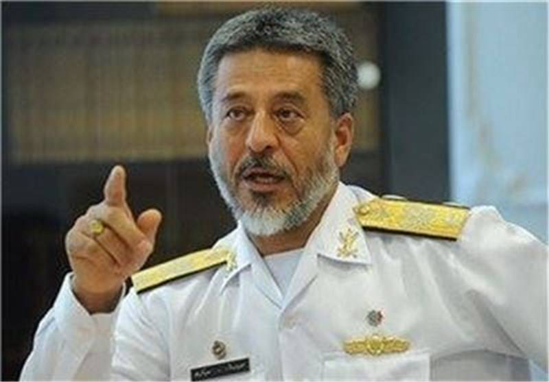 Commander Sees Soft War as Enemy's Top Priority against Iran
