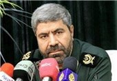 Enemy Unable to Wage War on Iran: IRGC Official