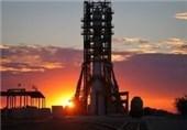 تعویق زمان پرتاب ماهواره نظامی روسیه از پایگاه بایکونور قزاقستان