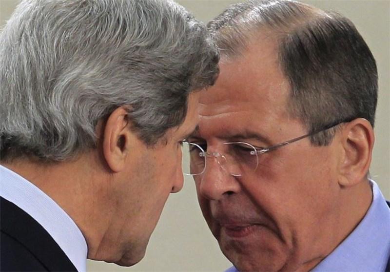 لافروف لکیری : العقوبات على روسیا غیر مقبولة .. ولن تبقى دون عواقب