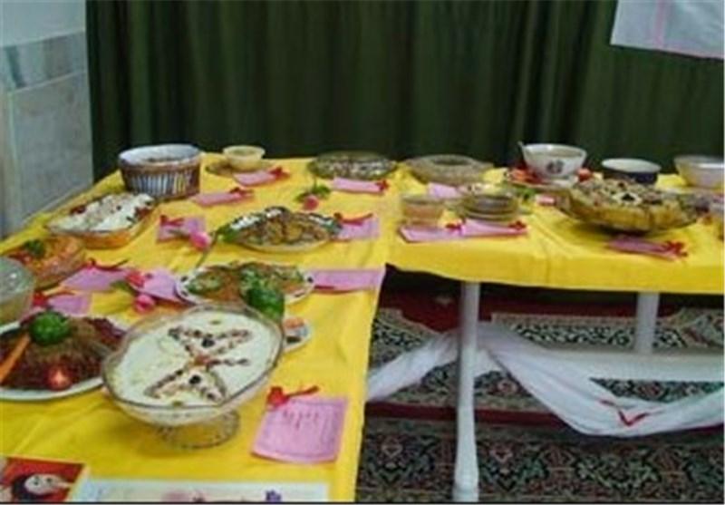 جشنواره غذاهای محلی و سنتی اردکان برگزار شد