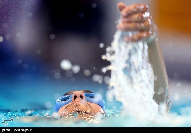 برگزاری رقابتهای شنای معلول قهرمانی کشور با حضور 80 ورزشکار