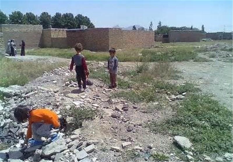 مشکلات روستای بلهجر سقز به زودی رفع میشود