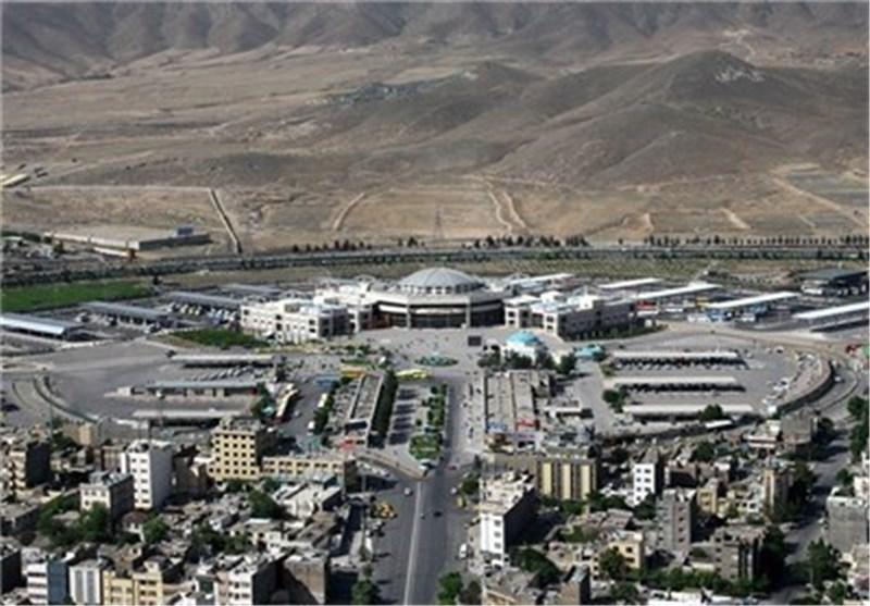 افتتاح مجمع حدودی بین ایران والعراق فی منطقة جذابه بجنوب البلاد