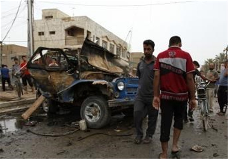 Wave of Bombings, Shootings Leave 38 Dead in Iraq